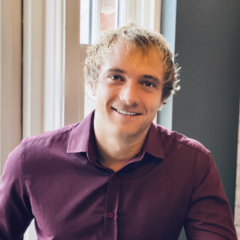 Matthew Carter Founder at Atomic Digital Marketing in Cheshire