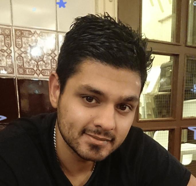 Nathan Jassi - Senior Web Developer