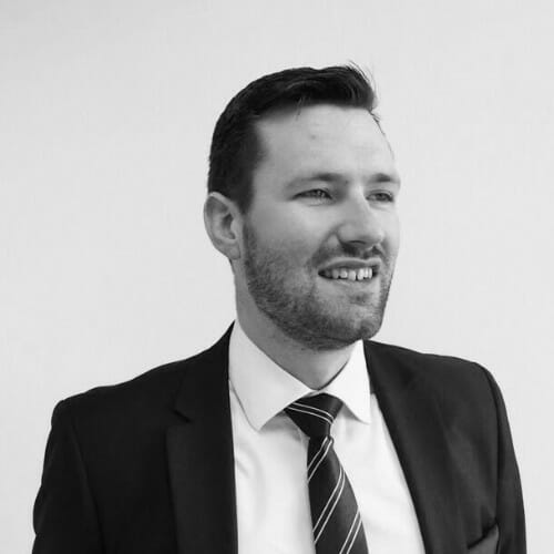 Simon Thomas - Atomic Digital Marketing Company in Cheshire - Managing Director & Head of Business Strategy