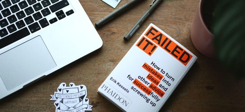 FailedDigital Marketing Campaigns