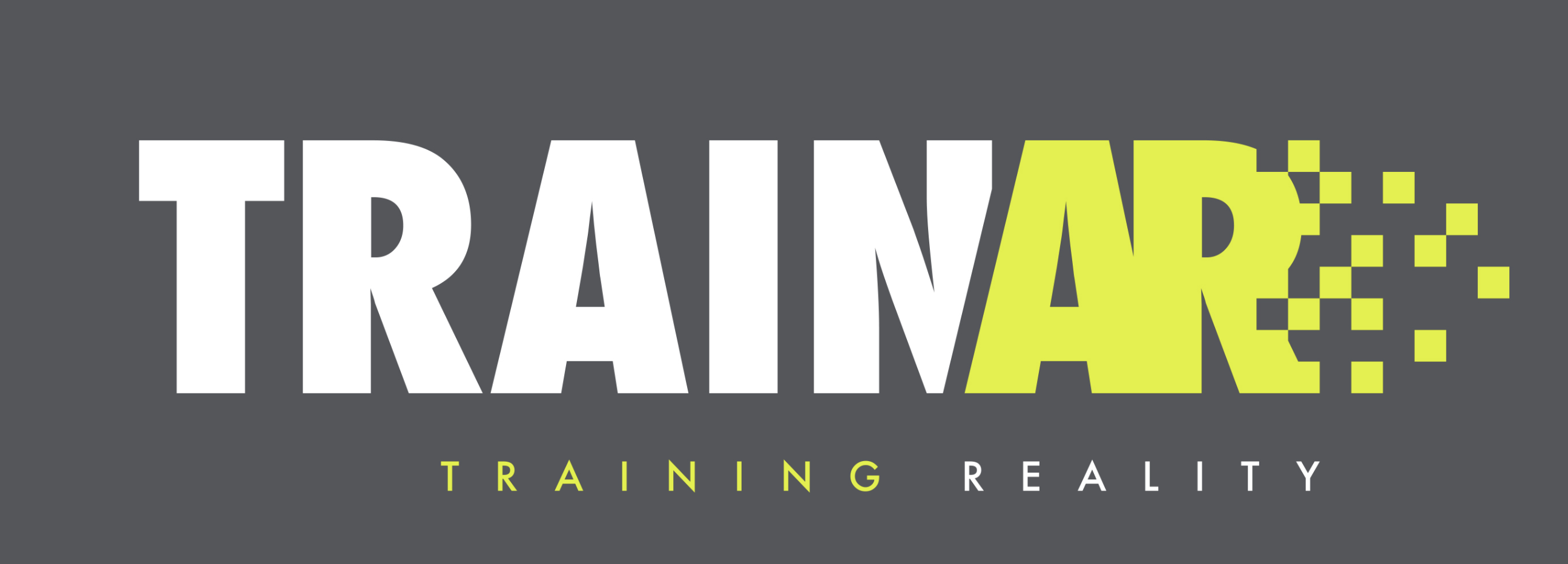 TrainAR - The way of to find personal training clients
