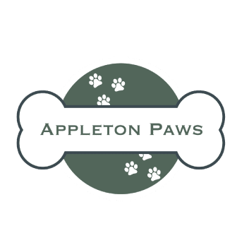 APPLETON-PAWS Logo