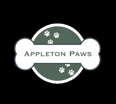 APPLETON-PAWS Logo