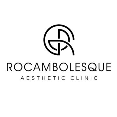 Rocambolesque Logo Harrogate Aesthetics