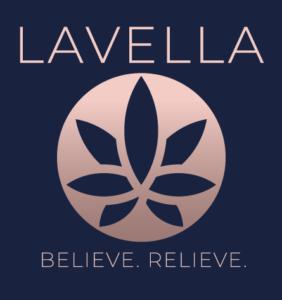 LavellaCBD Logo