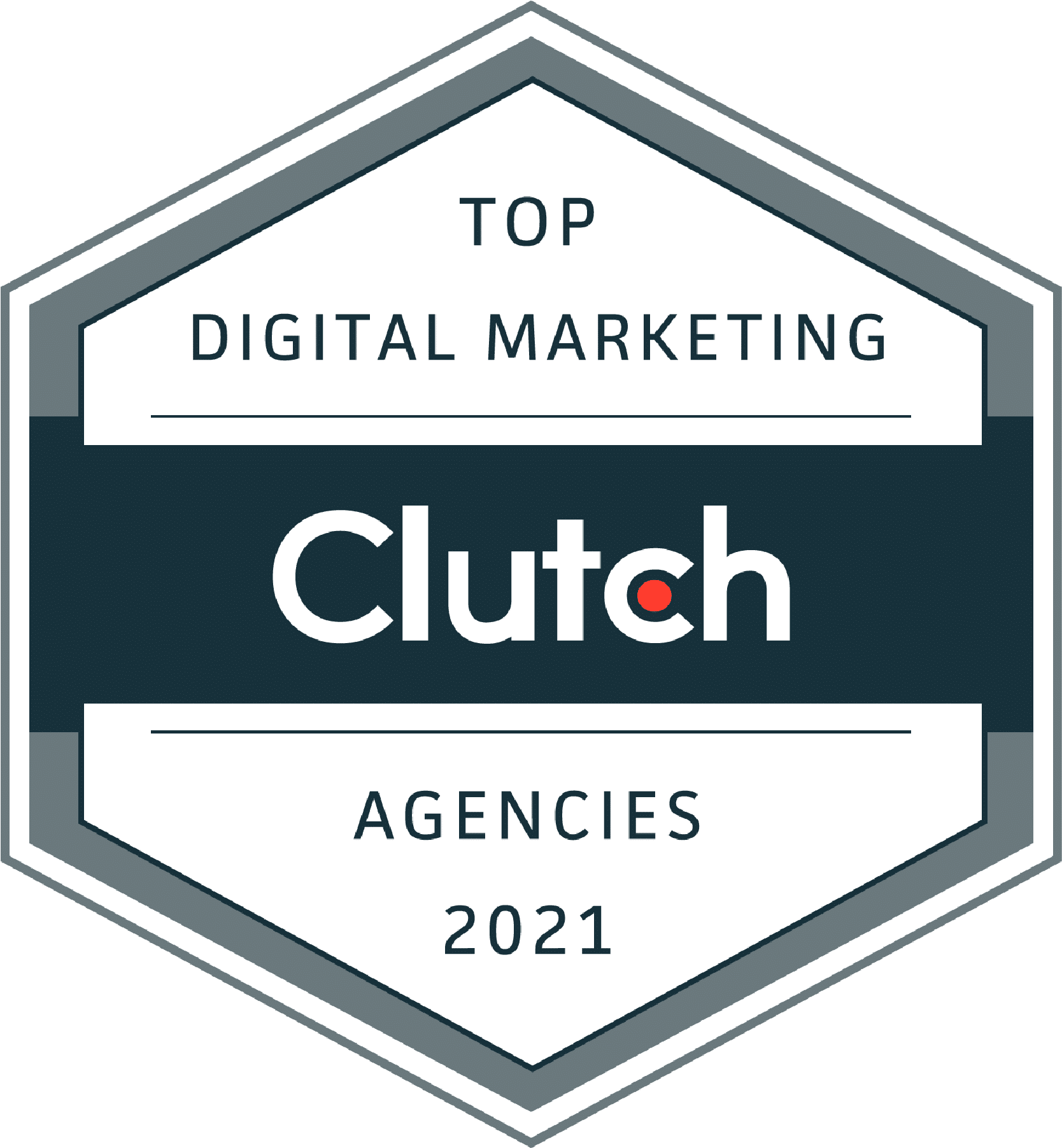 Atomic Digital Marketing Top Digital MArketing Agencies as Recommended by Clutch UK