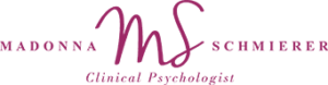 Madonna Schmierer Logo