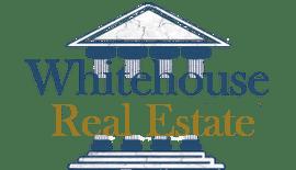 Whitehouse Real Estate Logo