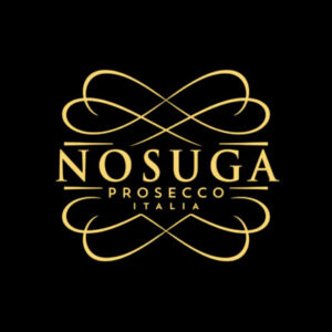 Nosuga Prosecco logo