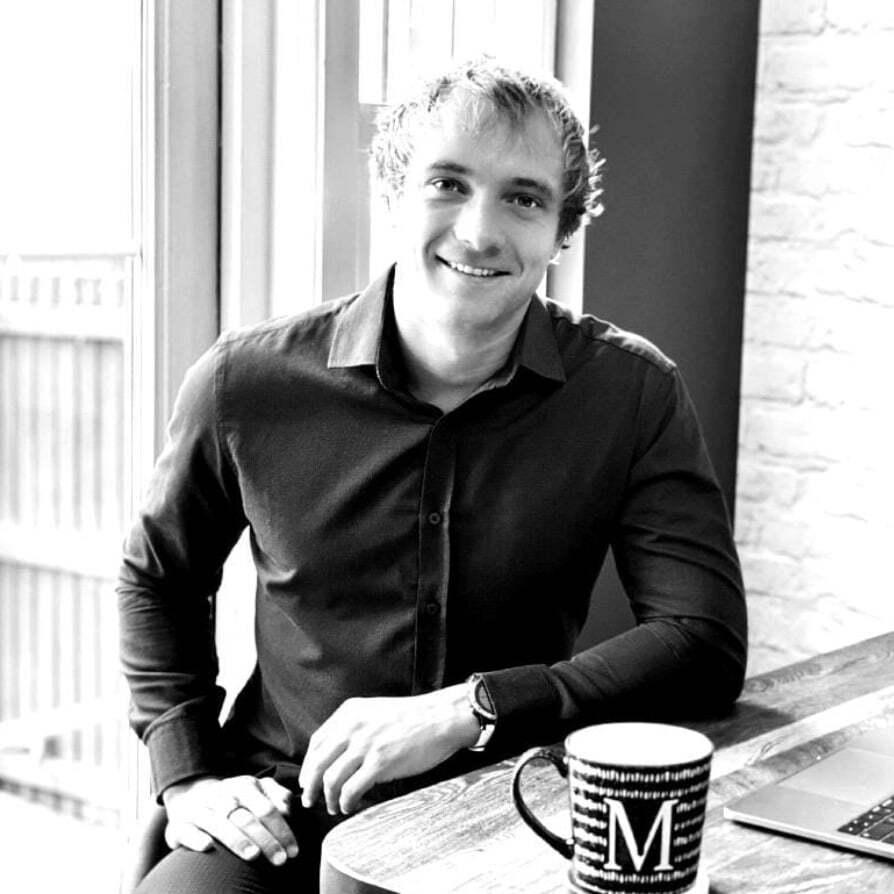 Matthew Carter - Founder at Atomic Digital Marketing