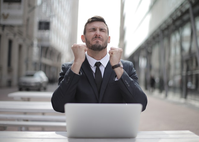 Slow websites losing business money