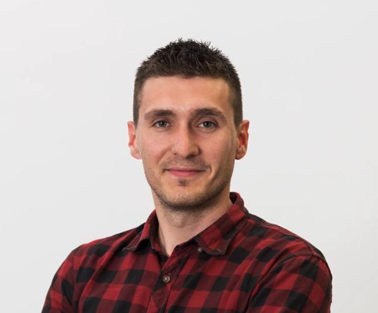 Marko Yukov - PPC Manager