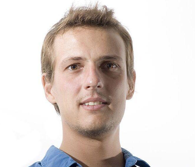 Matt HAle SEO Manager
