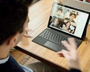 Virtual Marketing Department - Online Marketing Team