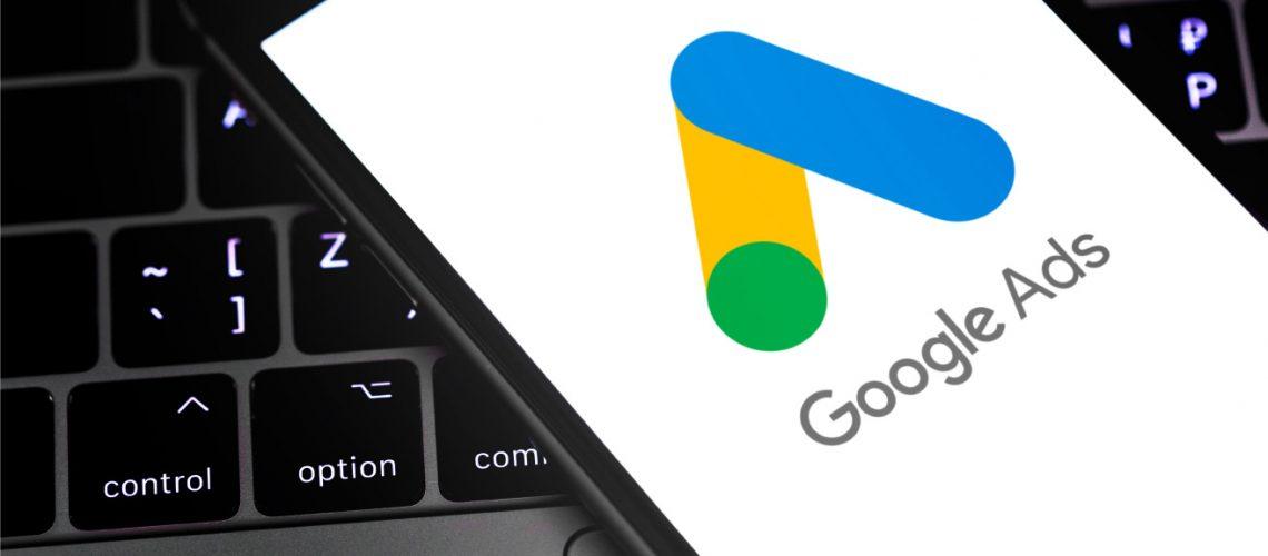 Google Ads Management Agency