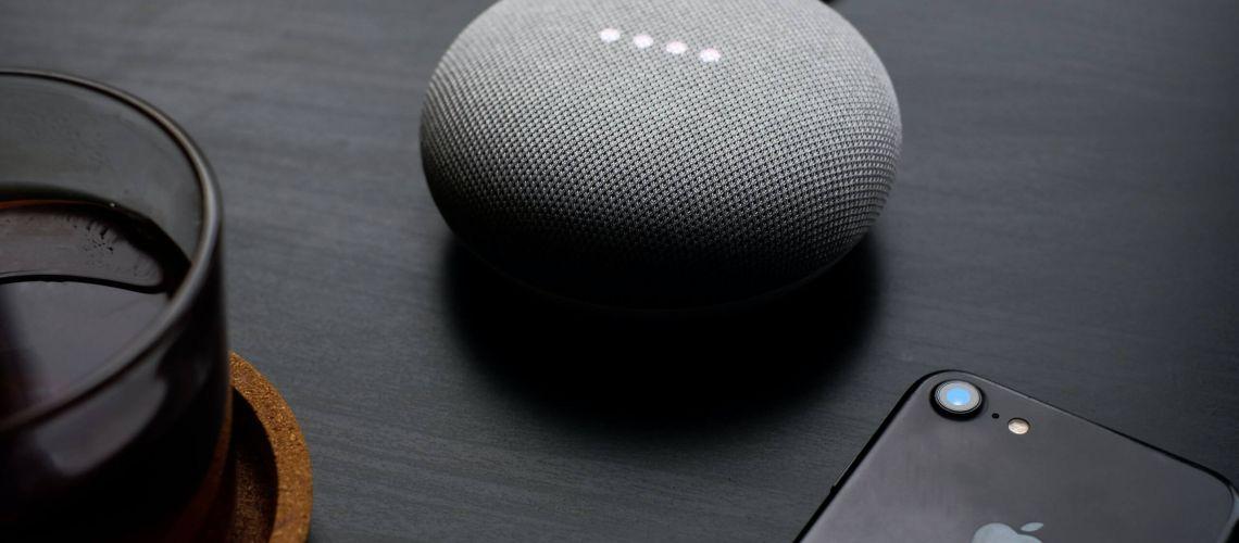 AI in digital marketing Photo of Alexa